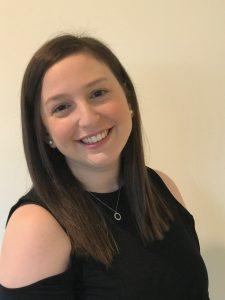 Physiotherapist Rebeca Huppert